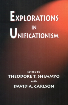 Explorations in Unificationism